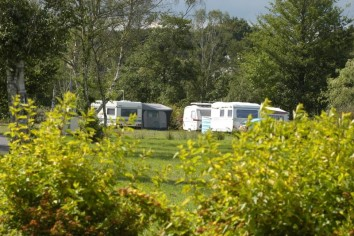 Camping municipal de Réguiny Michel LANGLE